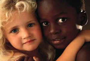 Atitudes racistas na infância